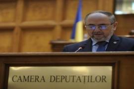 Deputatul Dănuț Bica se interesează despre soarta căii ferate Vâlcele-Râmnicu Vâlcea
