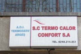 Termo Calor Confort S.A. continuă executarea silită a debitorilor