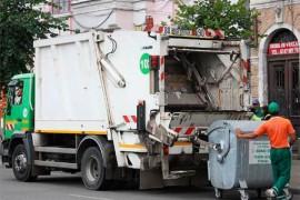 Zeci de amenzi aplicate în Pitești pentru gunoiul de lângă ghenă