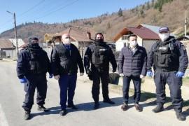 Autoritățile locale din Câmpulung nu s-au implicat în stoparea răspândirii Covid-19