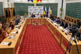Mâine se votează bugetul orașului Mioveni