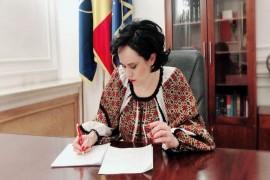 Simona Bucura Oprescu despre raportul CCR legat de cheltuielile Guvernului Orban