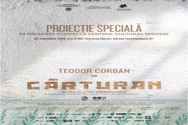 Cărturan, în regia lui Liviu Săndulescu, vine, în premieră, la Mioveni