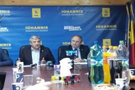 Președintele PNL Argeș explică de ce Iohannis nu vrea o dezbatere cu Dăncilă