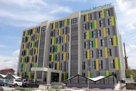 Spitalul din Mioveni lăudat de Curtea de Conturi