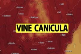 21 iunie – 4 iulie: Caniculă în Muntenia, vijelii la munte și după-amieze cu ploi pe litoral