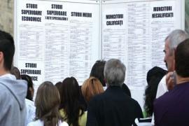 Simona Bucura Oprescu: Piața muncii este în criză!